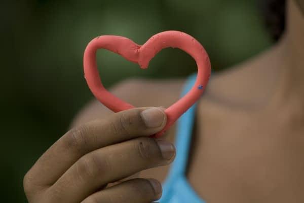 Taal van je hart